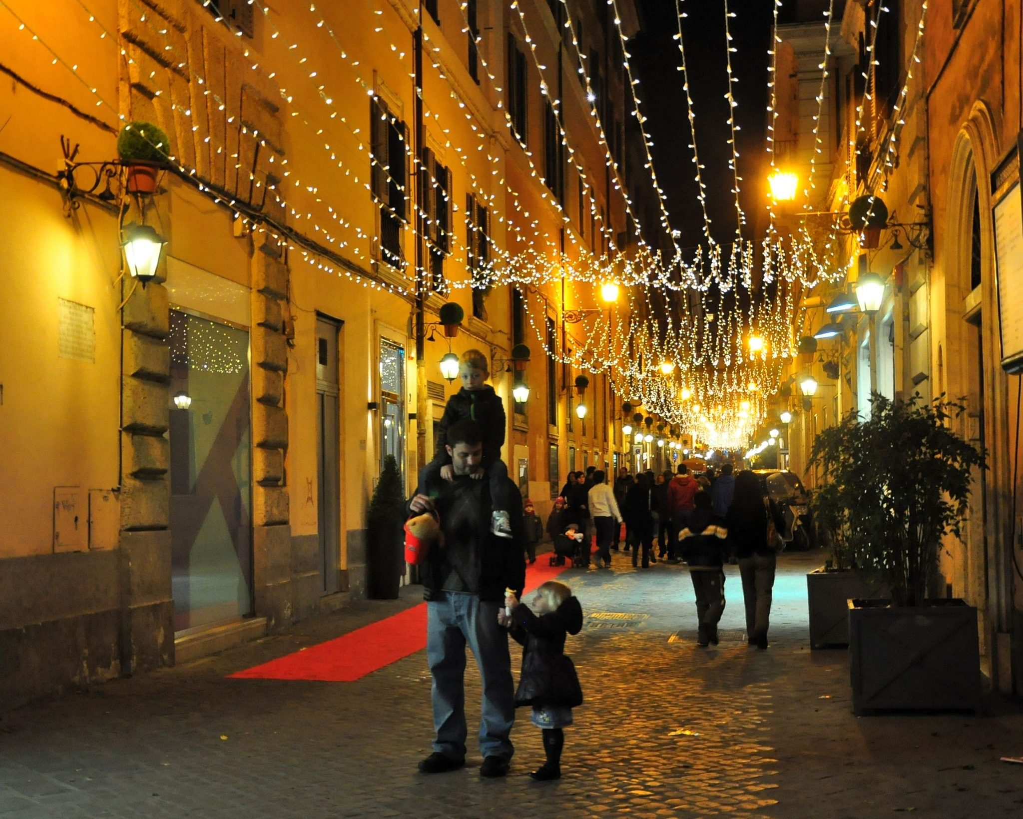 Rome In Christmas The Ultimate Guide