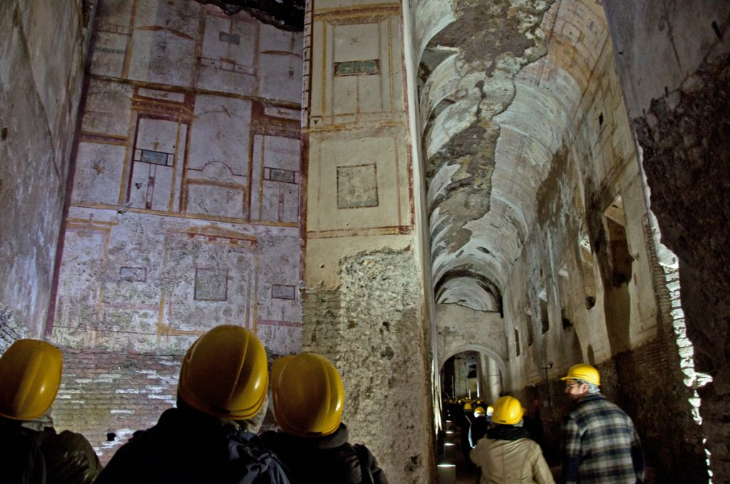 Why the Domus Aurea Tour is a Must-Do (Updated for 2017 ...