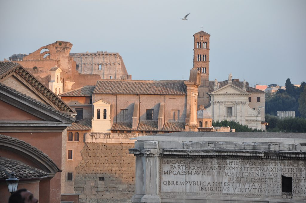 Which Rome airport should you fly into?