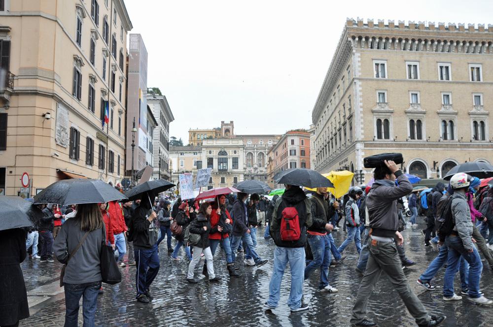Rome Italy weather